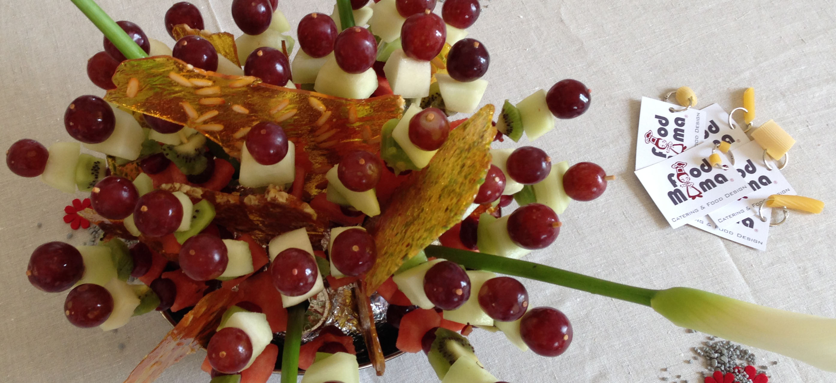 Préférence Fruit and desserts | MondoVì Group DN52