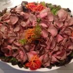 Roast beef rosa 1