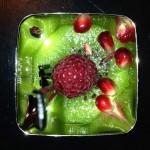Cappellini di frutta assortita 1