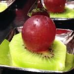 Cappellini di frutta assortita 2