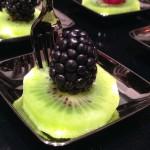 Cappellini di frutta assortita 3